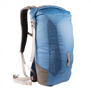 Plecak turystyczny wodoodporny Flow 35L DryPack