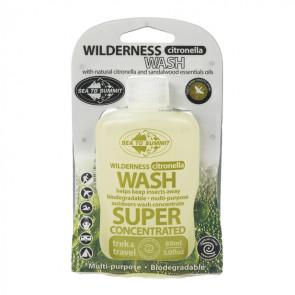 Biodegradowalny płyn uniwersalny Wilderness Wash Citronella 40 ml