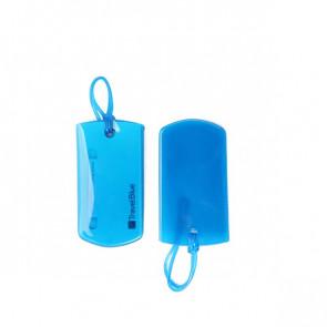 Znacznik bagażowy Jelly Id Travel Tag