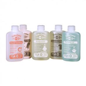 Płyn do ciała Trek & Travel Liquid Body Wash 89 ml