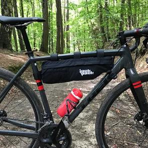 Torba rowerowa Jack Pack Ultra Żwirek 2,5 l
