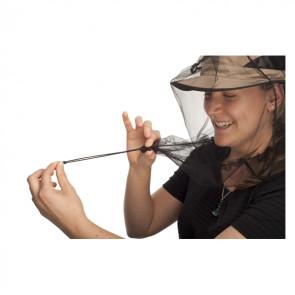 Moskitiera na głowę Nano Mosquito Headnet