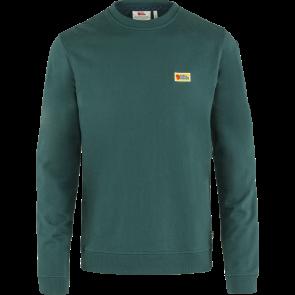 Bluza bawełniana męska Fjallraven Vardag Sweater