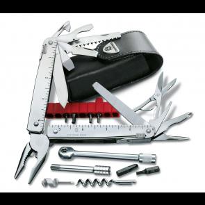 Narzędzie Multi-Tool z 38 funkcjami Victorinox SwissTool X Plus Ratchet