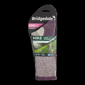 Skarpety damskie Bridgedale HIKE LT COOL COMFORT
