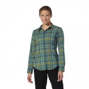 Koszula szybkoschnąca damska Royal Robbins Thermotech Flannel