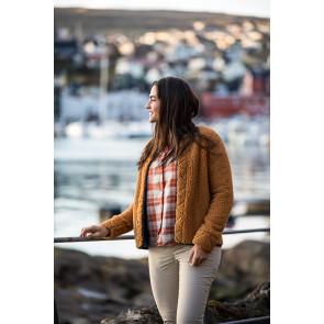 Koszula bawełniana damska Royal Robbins Lieback Organic Cotton Flannel