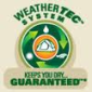 Weather Tec™+ System