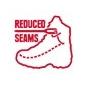 Reduced Seams